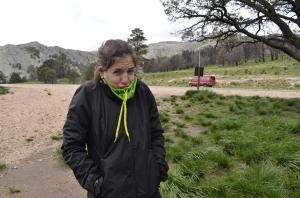 Frio en Sierras