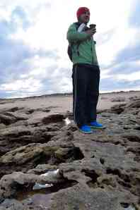 Mateando en Playas Doradas